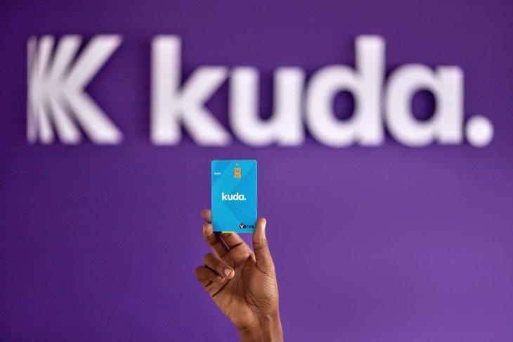 Fintech Companies in Nigeria Kuda