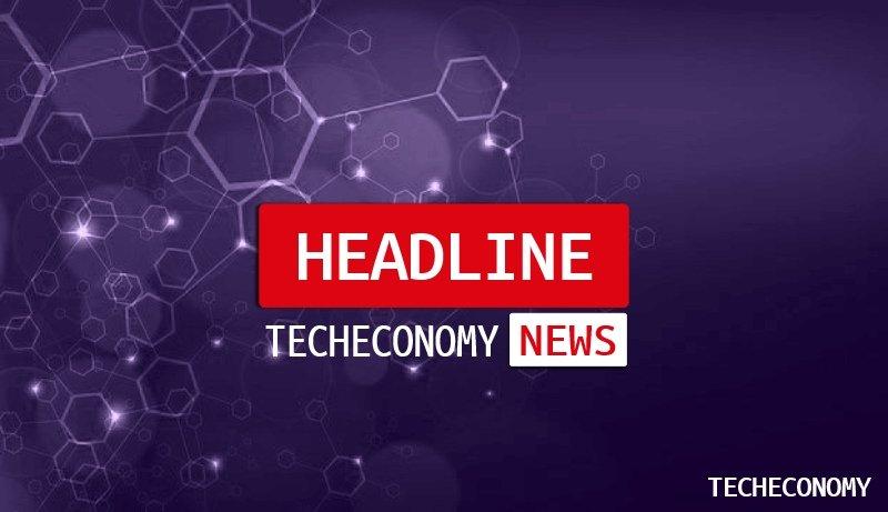 Techeconomy Headline News