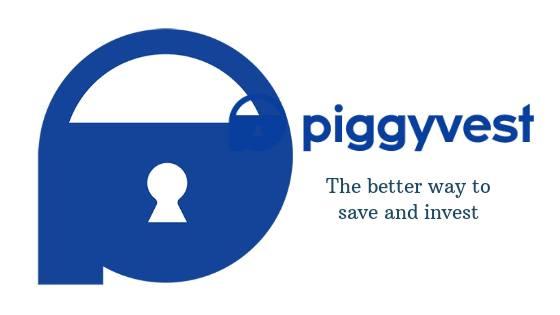 Fintech Companies in Nigeria Piggyvest
